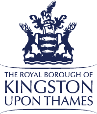 Logo: Visit the www.kingston.gov.uk home page